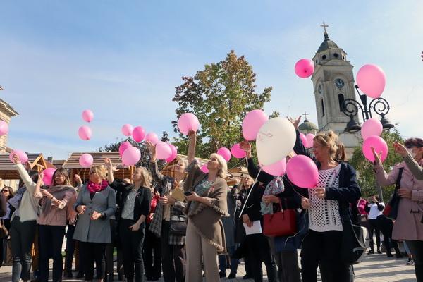 Mеђународни месец борбе против рака